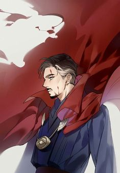 All Couple Avengers - Doctor Strange! Marvel Anime, Marvel Fanart, The Stranger, Marvel Characters, Marvel Heroes, Marvel Avengers, Martin Freeman, Doctor Strange Comic, Doctor Stranger Marvel