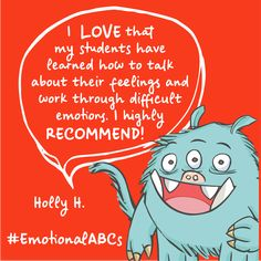 Parents and teachers are loving the emotional regulation tools taught by Emotional ABCs! Could your child benefit too? Learn more at EmotionalABCs.com. #EmotionalABCs #EarlyEducation #Parenting #Moody #SEL #SocialEmotionalLearning