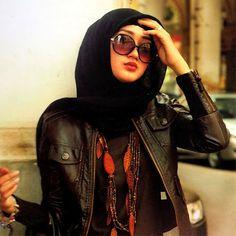 !!! Exquisitely Aleda !!!: MUSLIMAH FASHION INSPIRATIONS
