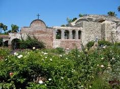 If you want to just have peace then visit the San Juan Mission