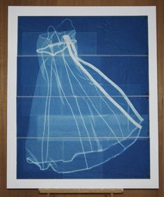 Cyanotypes                                   The invention of the Cyanotype process was discovered by the Sir John Herschal, The Royal ...