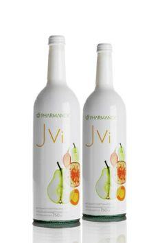 JVi Antioxidant Juice