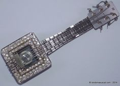 My Watch Part Guitars!
