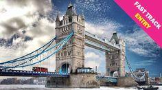 Tower Bridge Exhibition London