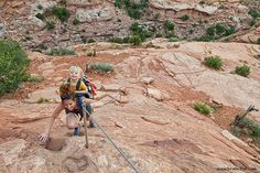 Corona Arch Hike in Moab - Adventure Tykes
