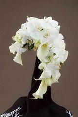 1000 images about crescent bouquet on pinterest for Crescent bouquet