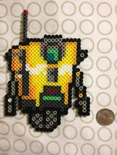 Claptrap from sinister studio