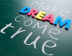 Stock Image: Business/Finance - Gave Ideer Make Dreams Come True, Dream Come True, Create Yourself, Improve Yourself, Improve Your English, Making A Budget, Dream Quotes, Financial Goals, Saving Ideas