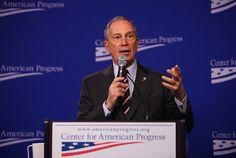 Mayor Bloomberg Puts Personal Fortune Toward Funding Urban Innovation - Cities - GOOD