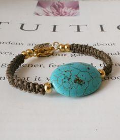 Handmade bracelet Simply Tresj! A07