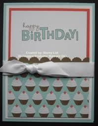 bring on the cake stampin up - Google Search