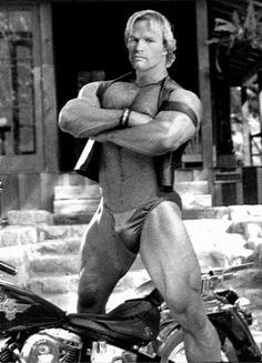 FM - Pete Kuzak | pete kuzak | Pinterest | Muscle guys