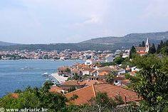 Rogoznica - Croatia