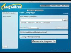 Long Tail Pro Review | A Highly Effective Niche Research Tool #long_tail_pro_review