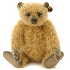 Clive by Bisson Bears - 17cm