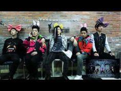 Winner of Big Bang's 'Fantastic Baby' cover competition in Korea revealed #allkpop #kpop #BigBang
