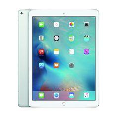 APPLE iPad Pro ML2J2FD/A , 12.9 Zoll, Silber, 3G Unterstützung, LTE