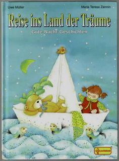 Reise ins Land der Träume : Gute-Nacht-Geschichten.: Zannin,Maria Teresa
