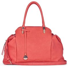 Sole Society Shay medium textured satchel