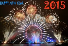 #Wishing You A Very #Happy #New #Year