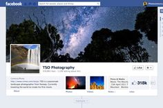 12 creative Facebook photographers - TSO Photography image