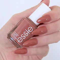 Essie Winter Collection 'Suit & Tied'