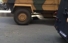 Military Vehicle Kills 1 Woman, Police Attack People in Diyarbakır