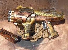 love orginal gun shot averybody in my family.