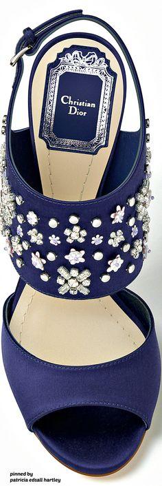 RosamariaGFrangini | ShoeAddict | Christian Dior 2016