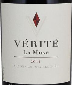 2011 Vérité La Muse