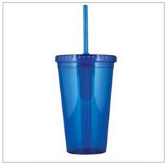 Promo Materials Atlanta Acrylic Tumbler 5 Gifts Ideas for Your Customers