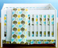 Cheap and Chic Nursery Picks: Crib Notes (via Parents.com)
