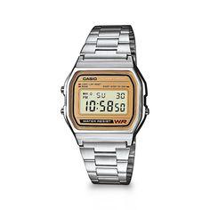 ff0e0c84b59 Relógio Casio Collection Retro
