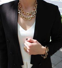 Link Up www.tracillynnjewelry.net/6331