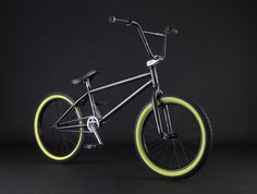 We The People 'Justice' BMX