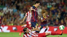 Spanish Super Cup Winners 2013-14 #FCBarcelona #Supercopa