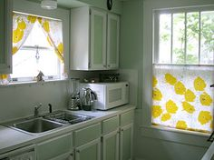Home Galleries: Painting Kitchen Cabinets Color Ideas