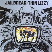 Jailbreak - Album Cover