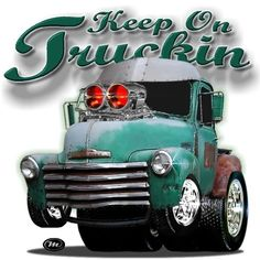 RatRod Pics and Old School Hot Rod Forum for Rat Rod Trucks and Car Pictures and Parts. Hot Rod Trucks, Cool Trucks, Chevy Trucks, Pickup Trucks, Cool Cars, Truck Drivers, Semi Trucks, Hot Rod Cars, Dually Trucks