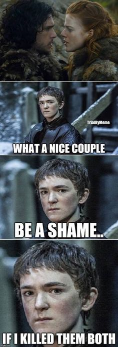 Game of Thrones memes Game Of Thrones Meme, Game Of Thones, King In The North, Got Memes, Valar Morghulis, Book Tv, Funny Games, Narnia, Funny Pictures