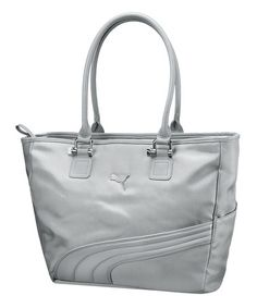 Look what I found on #zulily! Quarry Cartel Tote by PUMA #zulilyfinds
