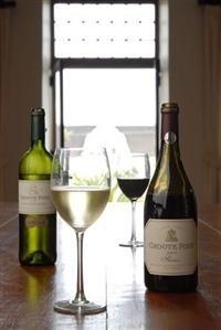 Groote Post Wine Tasting