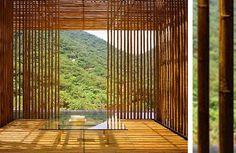10 Ideas para separa ambientes | Bambú