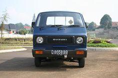 Suzuki Pick-up Nostalgia Suzuki Carry, Pick Up, Nostalgia, Japan, Mini, Vintage, Vintage Comics, Japanese