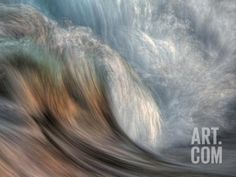 Ying and Yang Photographic Print by Ursula Abresch at Art.com