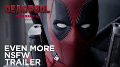 Mira el Impresionante nuevo tráiler de Deadpool – Cinéfilos   Cinefanático #cine #traíler #deadpool #marvel