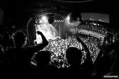Y los recitales… Porque no hay mejor público que el Porteño. | 28 Motivos por los que vivir en Buenos Aires te arruina la vida