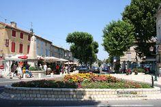 St. Remy de Provence, France