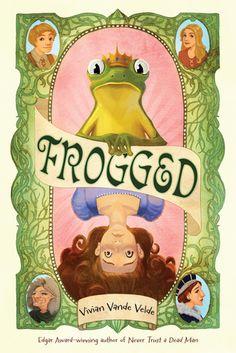 Frogged  http://find.minlib.net/iii/encore/record/C__Rb3065526