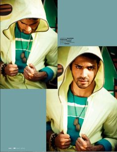 Varun Dhawan #Photoshoot #Bollywood #Hot #Fashion #Style #VarunDhawan